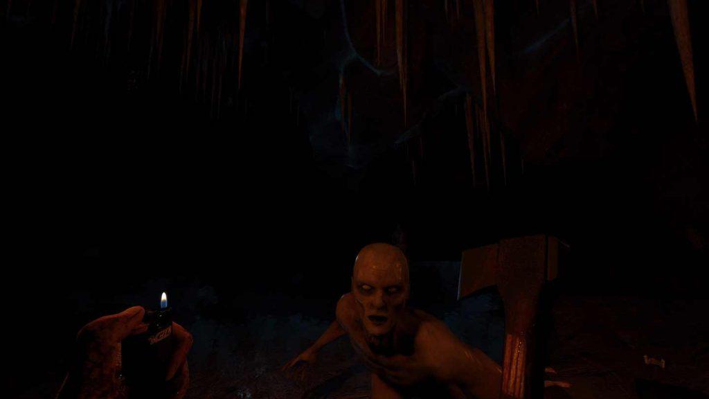 خرید سی دی کی بازی The Forest برای steam