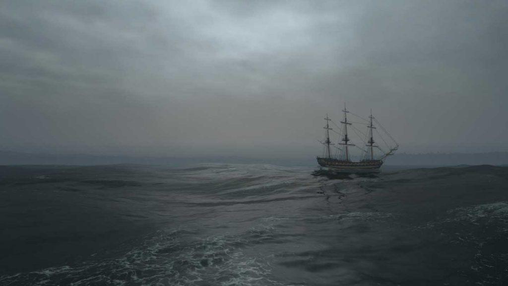 خرید بازی Naval Action برای استیم