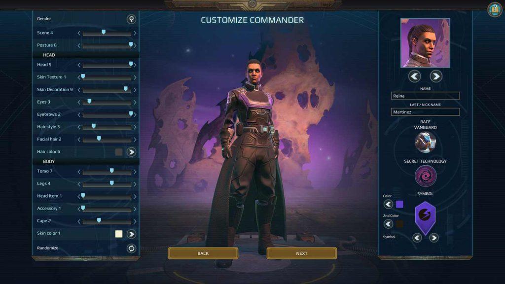 خرید بازی Age of Wonders: Planetfall با قیمت ارزان