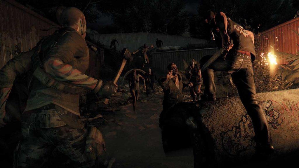 خرید سی دی کی بازی Dying Light Enhanced Edition