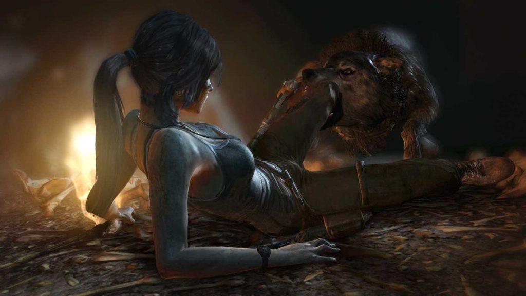 خرید سی دی کی بازی Tomb Raider