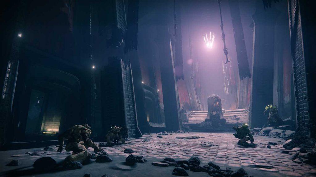 خرید سی دی کی Destiny 2 برای steam