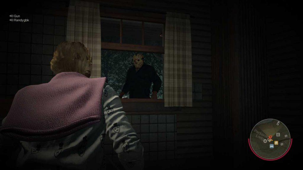 خرید سی دی کی Friday the 13th The Game برای استیم
