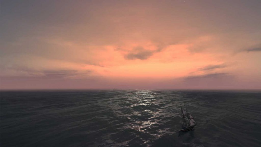 خرید سی دی کی بازی Naval Action