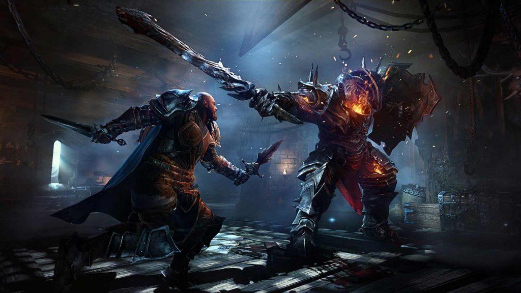 خرید بازی Lords Of The Fallen برای کامپیوتر