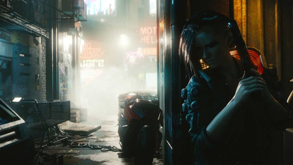 خرید Cd key بازی Cyberpunk 2077