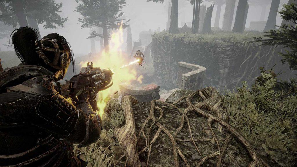 خرید سی دی کی بازی Deathgarden™: BLOODHARVEST