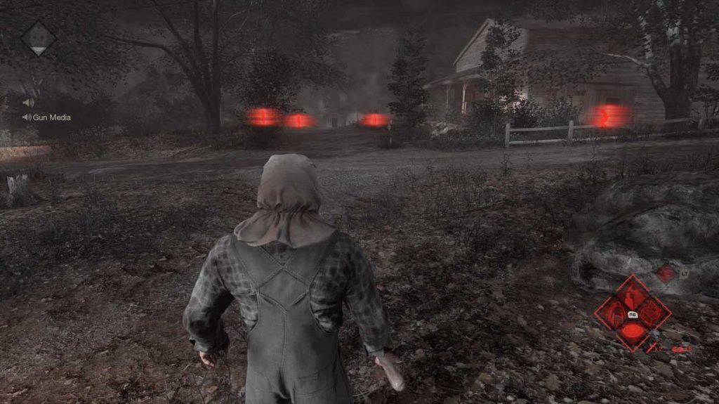 خرید بازی Friday the 13th The Game برای استیم