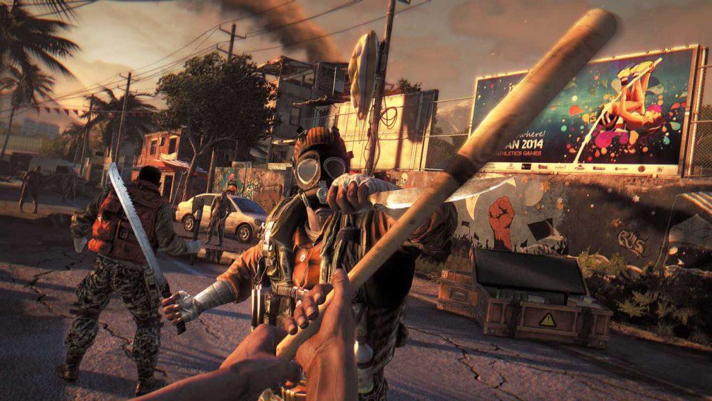 خرید سی دی کی Dying Light Enhanced Edition برای Steam
