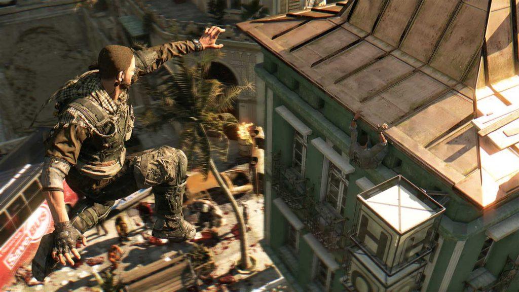 خرید بازی Dying Light Enhanced Edition برای استیم