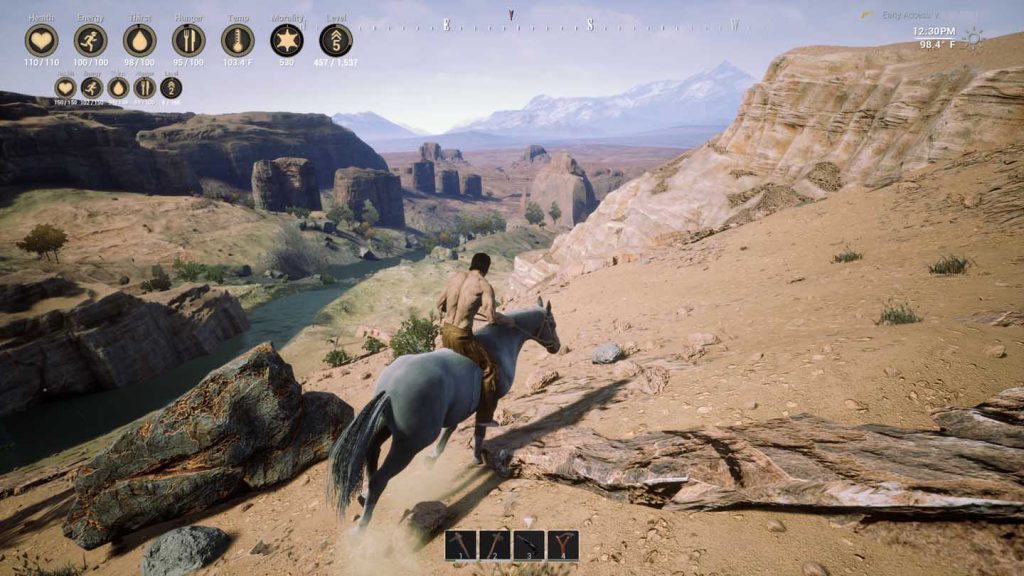 خرید بازی Outlaws of the Old West برای Steam