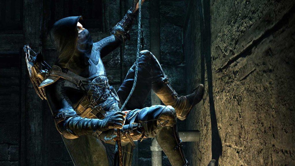 خرید سیدی کی بازی Thief برای استیم