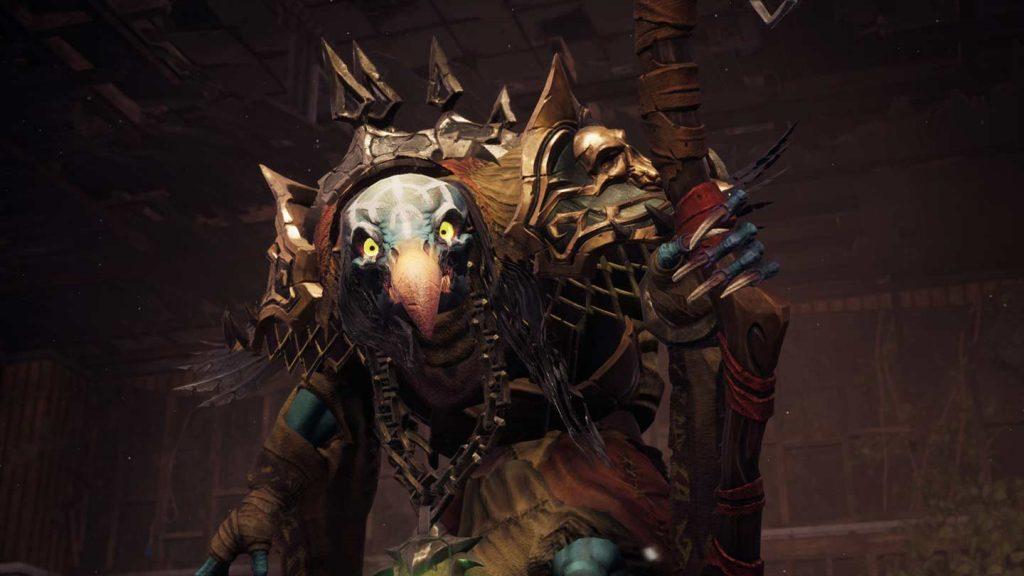 خرید بازی Darksiders III برای استیم با قیمت ارزان