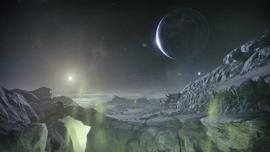 پیش خرید بازی Destiny 2 برای استیم