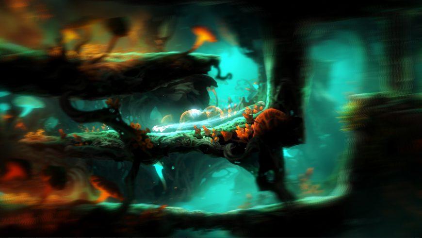 خرید بازی Ori and the Blind Forest: Definitive Edition برای استیم با قیمت ارزان