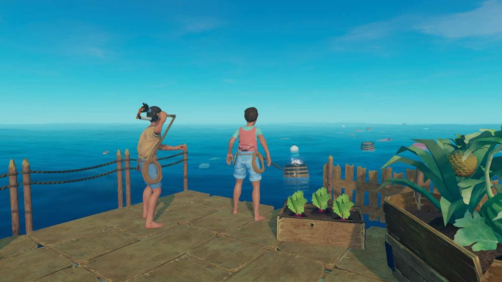 خرید بازی Raft برای کامپیوتر