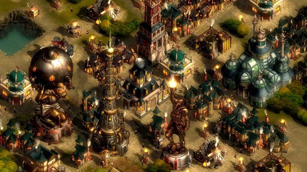 خرید سی دی کی بازی They Are Billions برای Steam