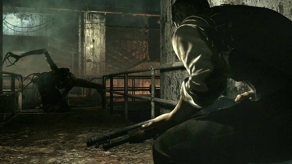 خرید سی دی کی The Evil Within برای Steam