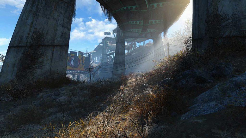 خرید سی دی کی بازی Fallout 4