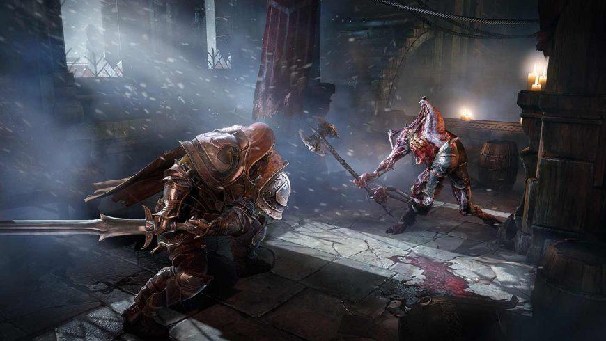 خرید بازی Lords of the Fallen GOTY Edition برای استیم