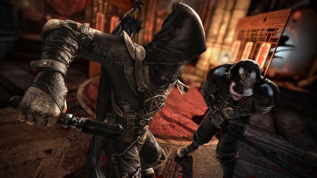 خرید بازی Thief با قیمت ارزان برای استیم