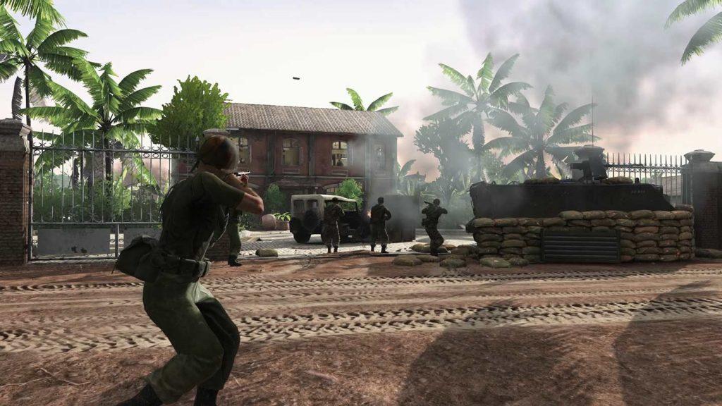 خرید گیفت بازی Rising Storm 2: Vietnam برای کامپیوتر