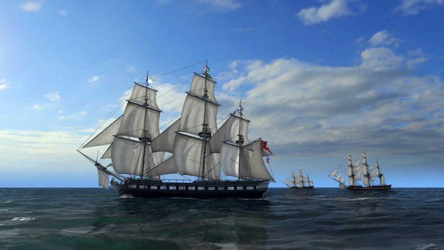 خرید بازی Naval Action برای steam