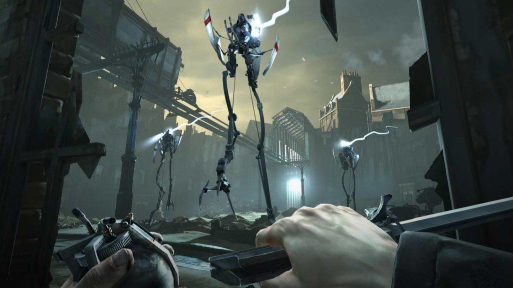 خرید سی دی کی Dishonored برای Steam