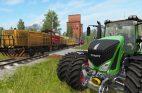 خرید بازی Farming Simulator 17