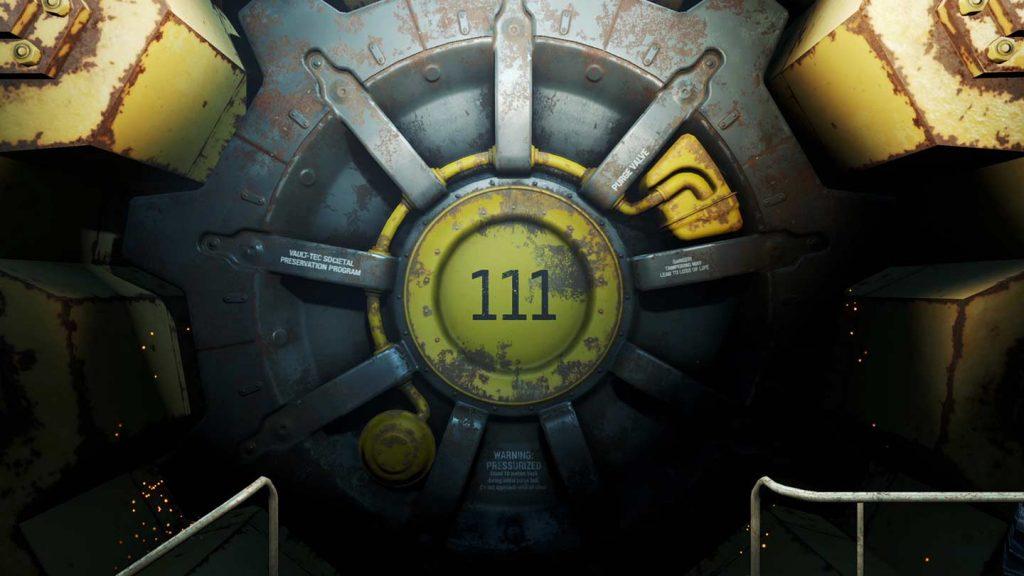 خرید بازی Fallout 4 برای steam