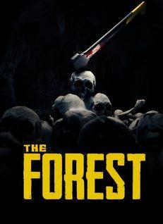 خرید گیفت استیم The Forest