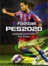 خرید بازی PES 2020 LEGEND EDITION برای استیم