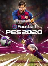 خرید بازی PES 2020 برای استیم