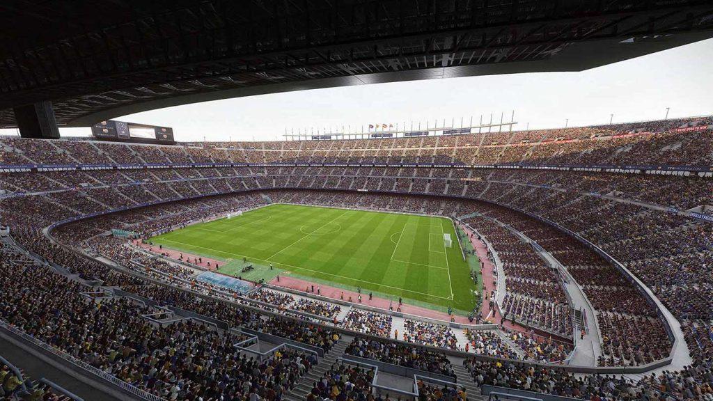 خرید سی دی کی بازی eFootball PES 2020