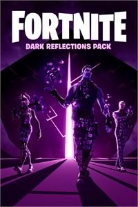 خرید Dark Reflection pack