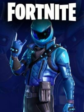 FORTNITE Honor Guard