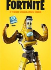 خرید باندل Fortnite Peely Challenge Pack
