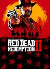 خرید سی دی کی Red Dead Redemption 2
