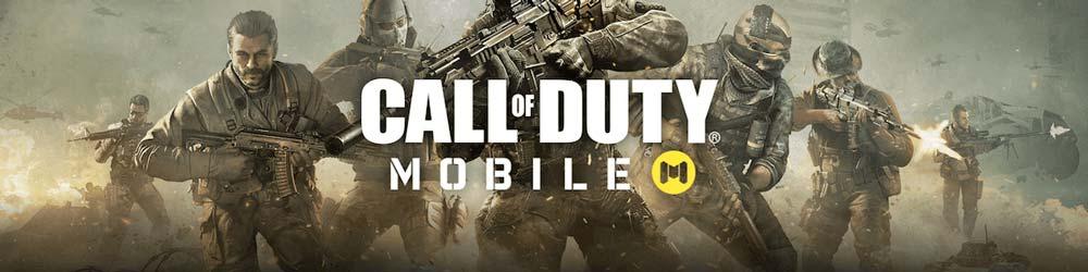 خرید Cp Call of duty mobile