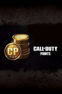 خرید cp و point های call of duty mobile