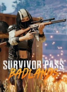 survivor pass 5 Badlands