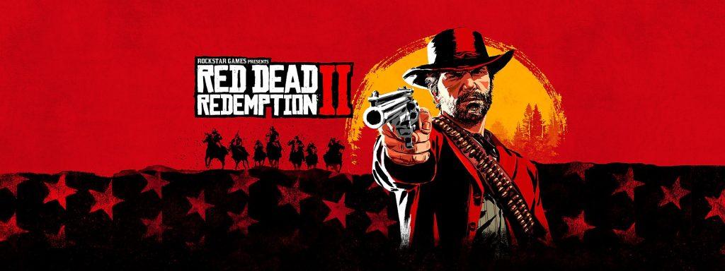 خرید Red Dead Redemption 2 برای کامپیوتر
