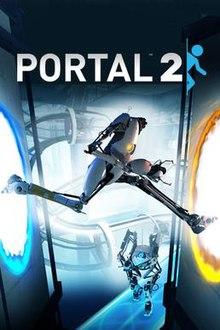 خرید بازی Portal 2