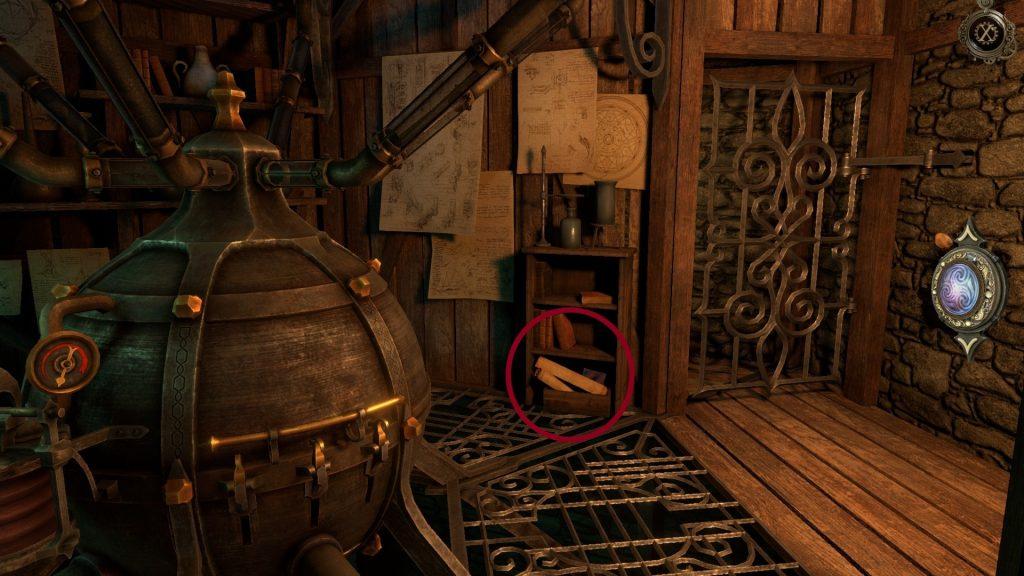 خرید بازی The House of Da Vinci