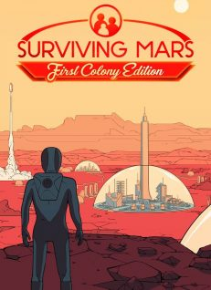 خرید بازی Surviving Mars