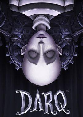 خرید بازی DARQ
