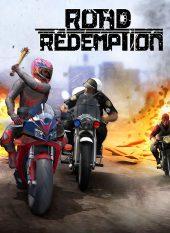 خرید بزی Road Redemption