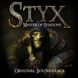 خرید بازی Styx: Master of Shadows