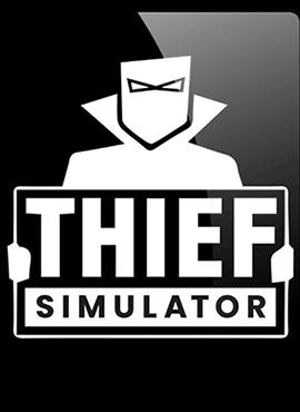 خرید سی دی کی thief simulator
