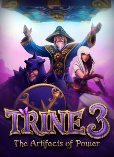 خرید بازی Trine 3: The Artifacts of Power